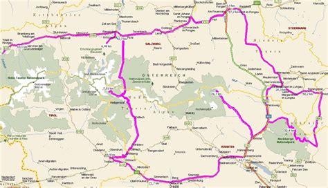 Motorradtouren Montenegro by Franz Erhart Motorrad Honda Varadero Xl1000 Webdesign