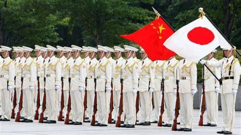imagenes bandera japón la preocupante creciente tensi 195 179 n militar entre china y