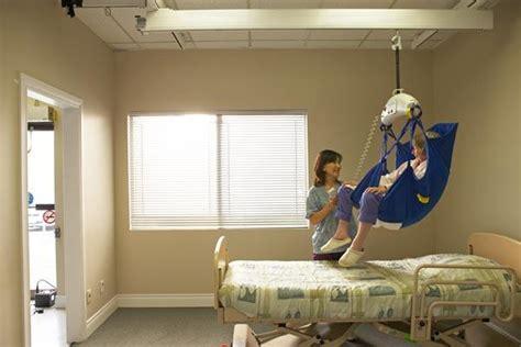 prism medical waverley glen griffin portable ceiling lift