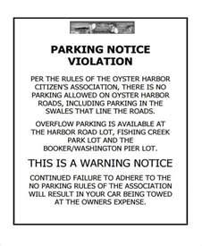 Parking Infringement Dispute Letter Sle 35 Notice Templates In Pdf Free Premium Templates