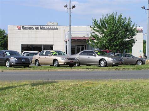 saturn car dealer saturn of manassas car dealers 8132 sudley rd