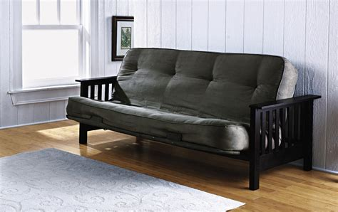 sale futon walmart futons on sale