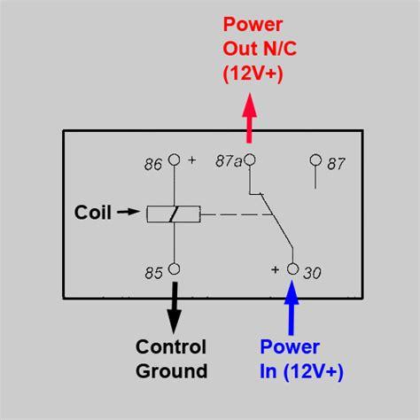 spdt relay schematic spdt get free image about wiring