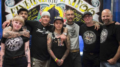 tattoo convention nyc hilton blog fineline tattoo