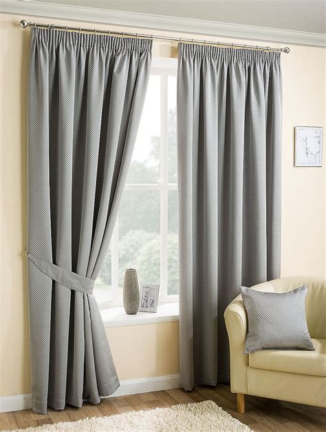 silver grey silk curtains ariel faux silk tape top lined curtains pencil pleat