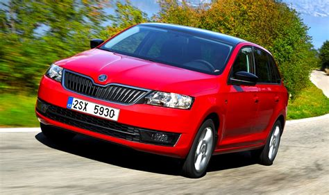skoda new cars 2014 photos 1 of 5