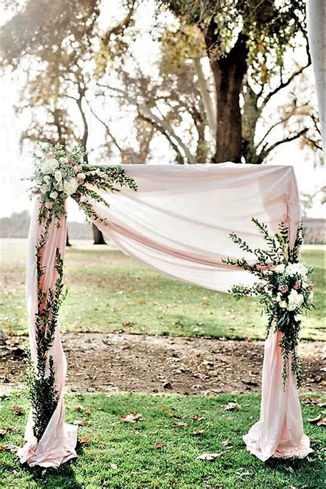 Wedding Arch Material by Wedding Altar Design Resource Wedding Ceremony Altars