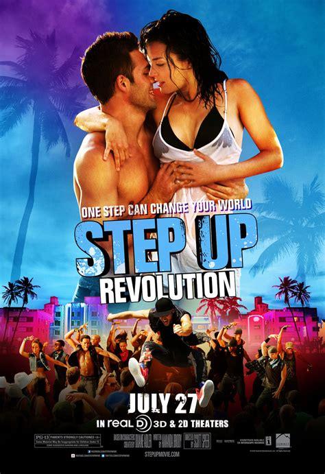 film step up revolution step up revolution 2012 movie posters