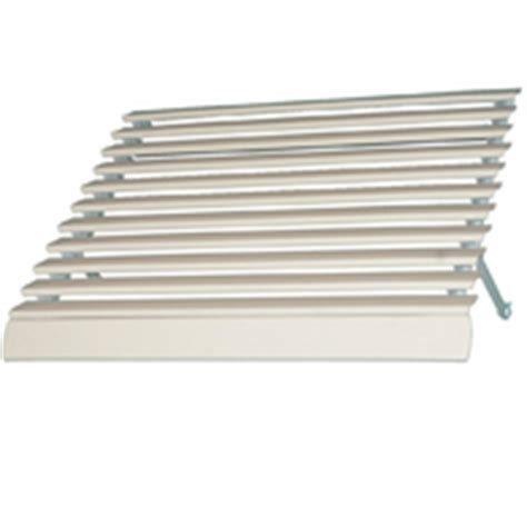 metal awnings lowes awning window lowes window awnings
