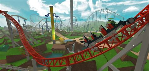 theme park xbox one democratizing game design a conversation with roblox s