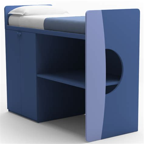 all in one bunk bed with desk battistella bunk bed with wardrobe and desk all in one