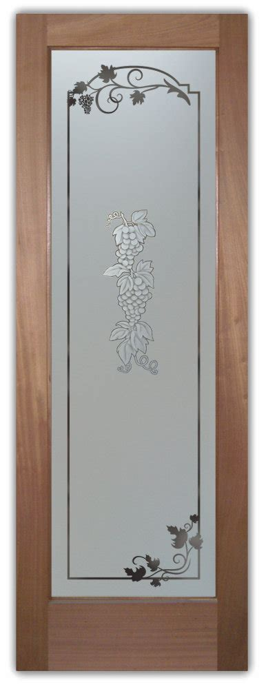 Frosted Glass Pantry Door Pantry Door Glass Sans Soucie Glass