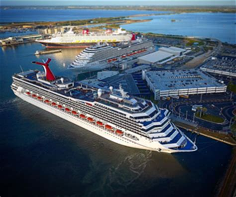 cape canaveral cruise cruise canaveral authority approves