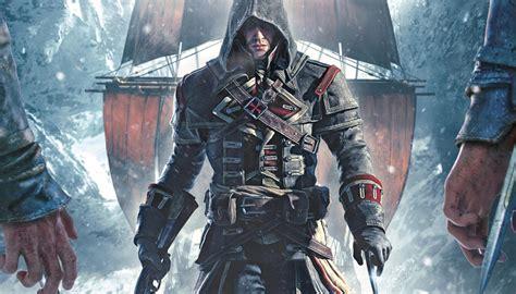 Kaos Assasins Creed Assasins 12 assassin s creed rogue hd remake coming soon gaming central