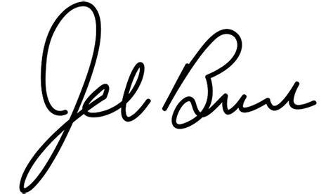 dresbold analyzes donald signature and