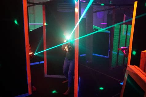 hire laser tag gear laser tag in brisbane with laserzone family entertainment