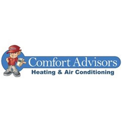 comfort heating and air conditioning comfort advisors heating air conditioning 10 photos