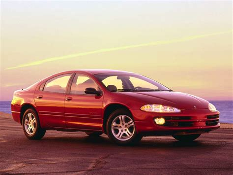 how petrol cars work 1997 dodge intrepid auto manual chrysler intrepid technical specifications and fuel economy