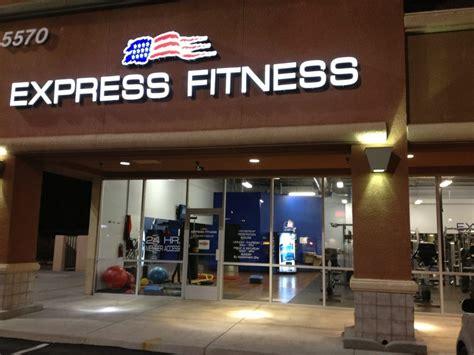 Plumbing Express Las Vegas by Express Fitness Gyms 4540 Donovan Way Las Vegas