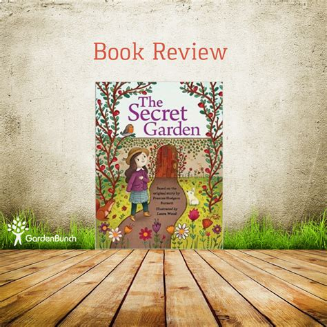 the garden books quot the secret garden quot children s illustrated version