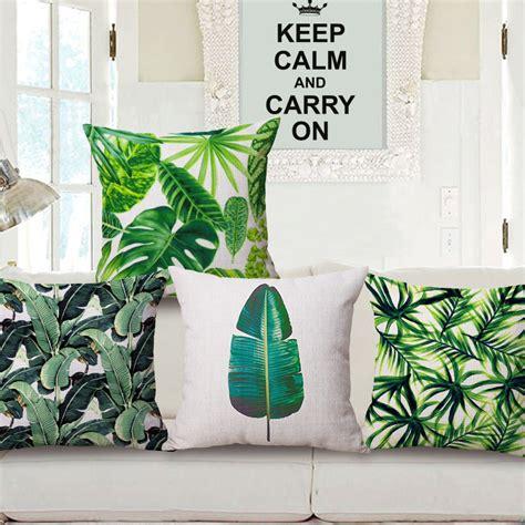 tropisches schlafzimmerdekor kaufen gro 223 handel bananenblatt sofa aus china