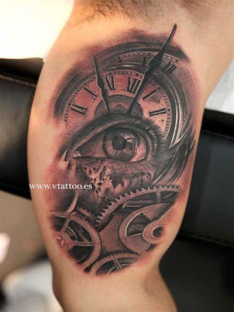 eye v tattoo 113 best images about clock tattoo on pinterest pocket