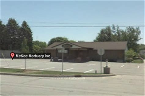 mckee mortuary funeral home manchester indiana