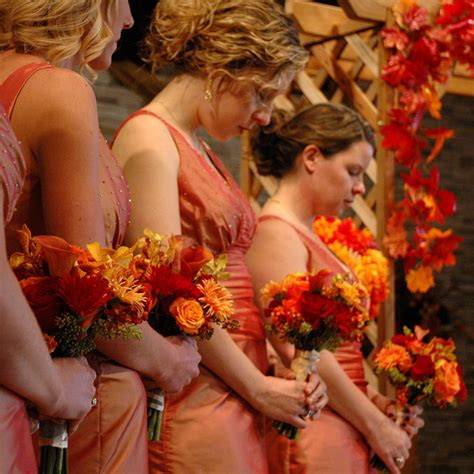 green valley floral the best flowers for a fall wedding