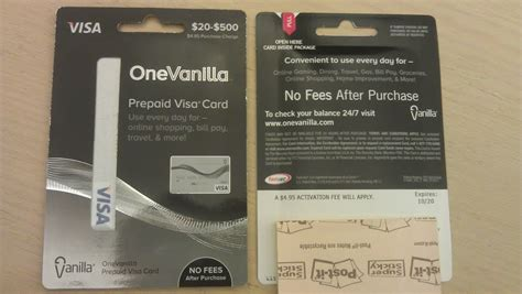 Vanilla Visa Gift Card Customer Service - pin selection not all cards are equal flyertalk forums
