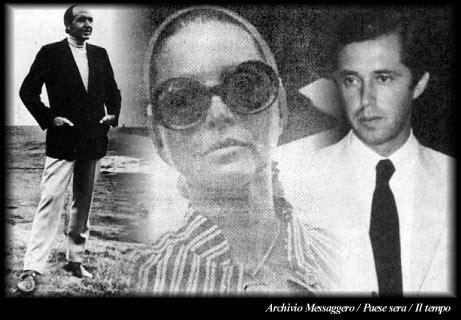 diario della marchesa casati fallarino nobilta e gelosia la strage marchese casati