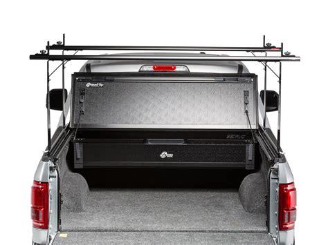 Rack Bed by Bak Industries 26121bt Tonneau Cover Truck Bed Rack Kit Ebay