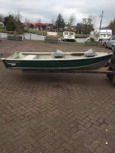 aluminium visboot te koop te koop quicksilver 355 aluminium toervisboot