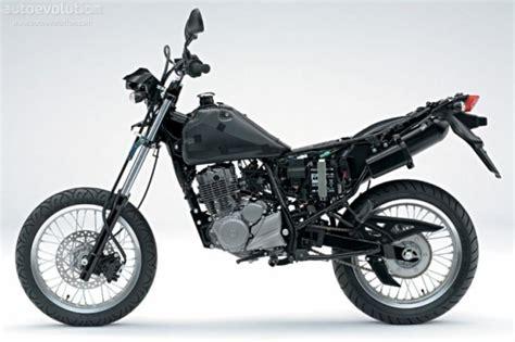 Suzuki Dr 125 2014 Suzuki Dr 125 Sm Moto Zombdrive