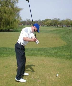 golf swing over the top 골프 스윙 골프스윙에서 균형이 중요한 이유 슬라이스 혹은 푸쉬 push 교정 네이버 블로그