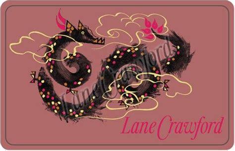 Lane Crawford Gift Card - welcome to lanecrawford