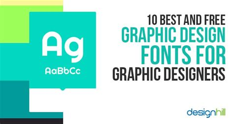 10 best free online tools for designing fonts 10 best and free graphic design fonts for graphic designers