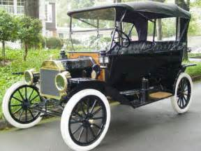 Henry T Ford Ford Model T Automotive Todays