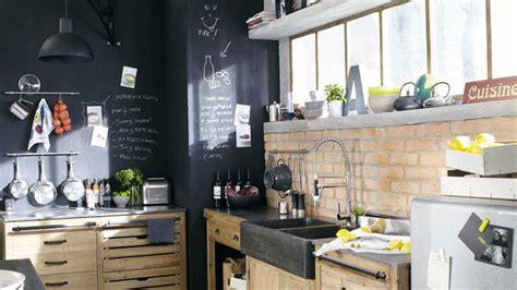 deco cuisine retro cagne cuisine r 233 tro