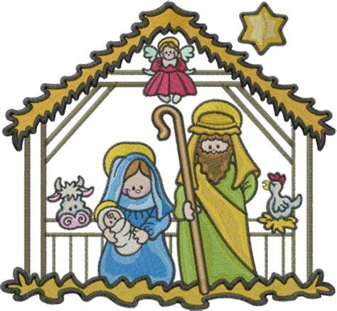 embroidery design nativity scene animals embroidery design nativity scene from machine