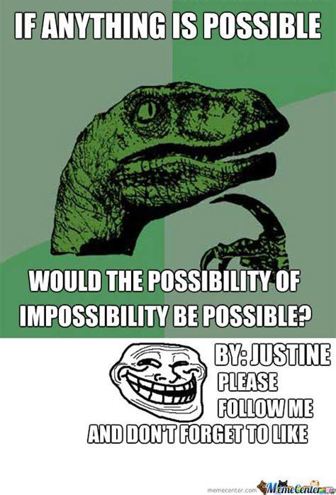 Thinking Dinosaur Meme - einteinosaur rex on thinking process by recyclebin meme