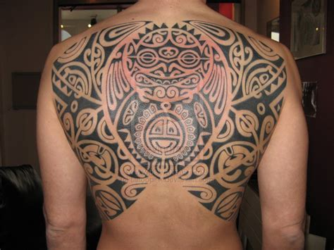 nz tribal tattoos 28 symbolic tribal tattoos