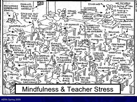 Selves - just breathe mindfulness practices in teacher training