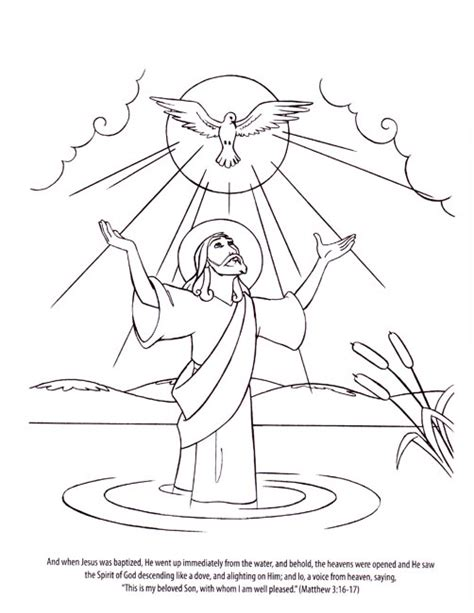 coloring pages of jesus ministry preview the ministry of jesus coloring book seton