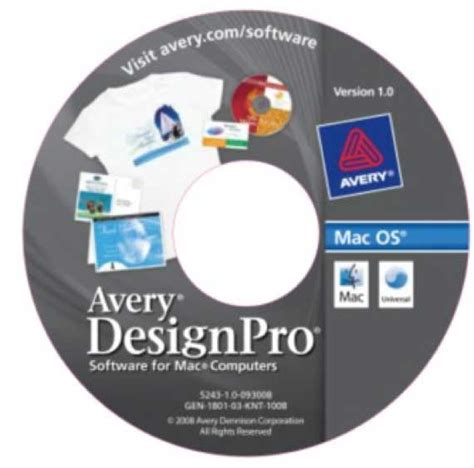 Avery Design Pro Vorlage Erstellen how to create new design projects using avery designpro