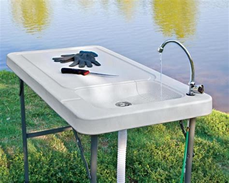 outdoor kitchen sink faucet types of outdoor sink faucet the homy design