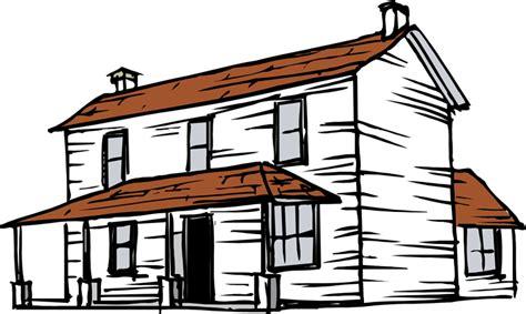 Farmhouse Clipart farm house clipart cliparts co