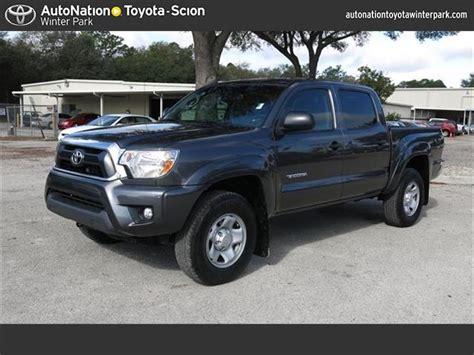 Used Toyota Tundra Trucks For Sale Used Toyota Tundra For Sale Orlando Fl Cargurus Autos Weblog