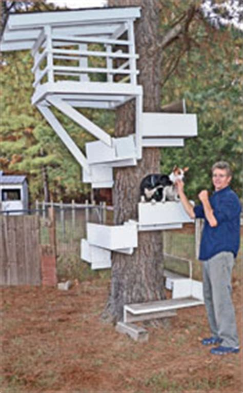 dog tree house unusual dog houses ideas 4 homes
