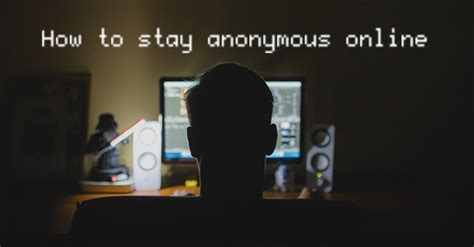 8 Reasons Stay Anonymous by How To Stay Anonymous With Live Operating System