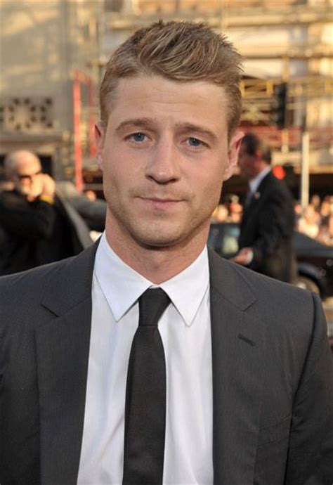 ben mckenzie batman wiki fandom powered by wikia